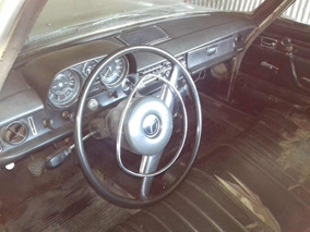 Mercedes-benz 220 1973