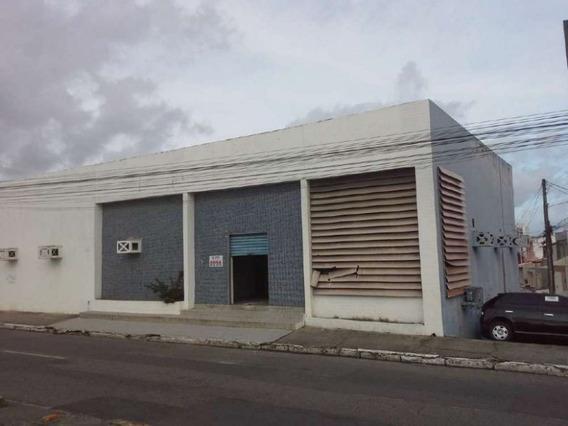 Ponto Comercial Av Rio De Janeiro - Cp255