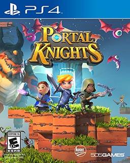 Juegos,portal Knights Gold Throne Edition - Playstation ..