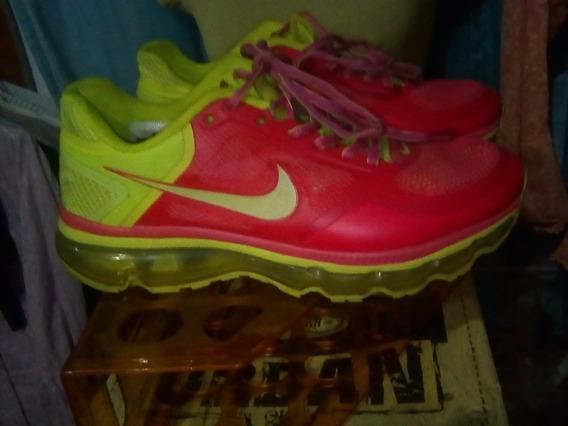 Zapatos Nike Damas
