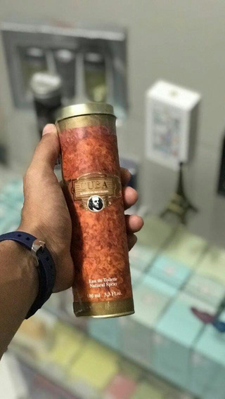 Perfume Cuba Royal