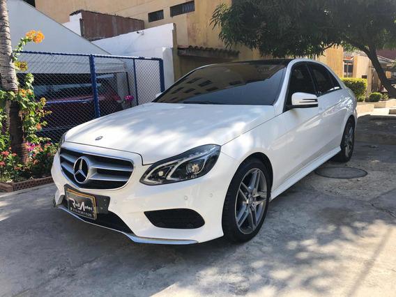 Mercedes-benz Clase E E 250