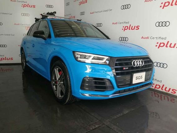 Audi Sq5 2019 5p Sq5 Tfsi Quattro