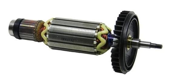 Induzido Rotor Lixadeira Sa7000 Br 127v - 513731-7