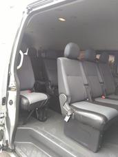 Microbus De Turismo De Turismo Con Chofer Incluido,pólizas