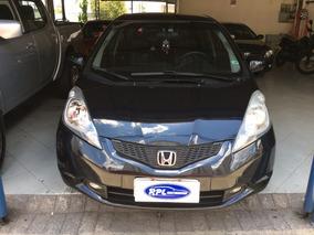 Honda Fit 1.4 Lxl Flex Aut. 5p