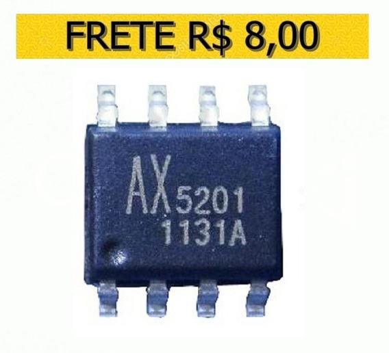 Ci Ax5201 Ax 5201 Tuner Regulador Tensão Original