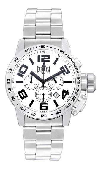 Relógio Everlast Analógico Cronógrafo Esportivo E054