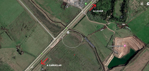 Campo A La Venta Acc. A Plomer Y Rp6