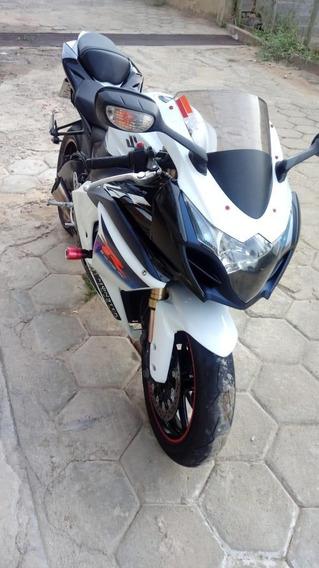 Suzuki Serd Gsx-r1000 2010/