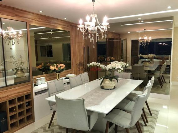 Apartamento - Jardim Santa Mena - Ref: 720 - V-2520