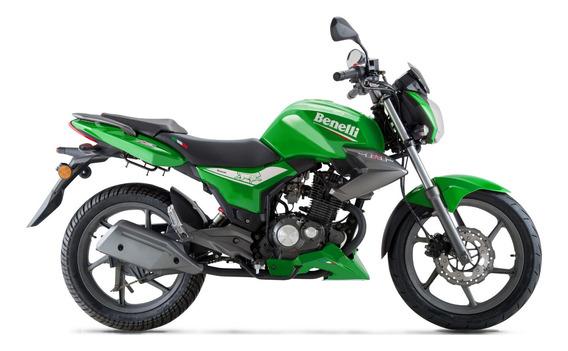 Benelli Tnt 15-150cc-