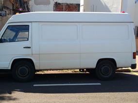 Van Mercedes-benz Mb 180 D