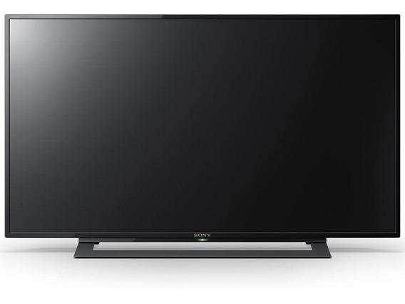 Tv Sony Kdl-40r355b 40 Led Hdmi Hdtv 120hz - Frete S. Paulo