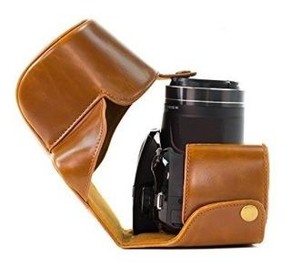 Megagear Mg999 Nikon Coolpix P610 Con Lente Zoom P530 P520 E