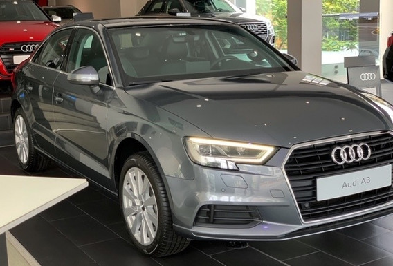 Audi A3 Sedan 30 Tfsi 110hp St