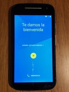 Celular Moto E 4g Lte (2 Gen)