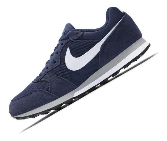 Nike Md Runner Original + Nota Fiscal 12x S/juros