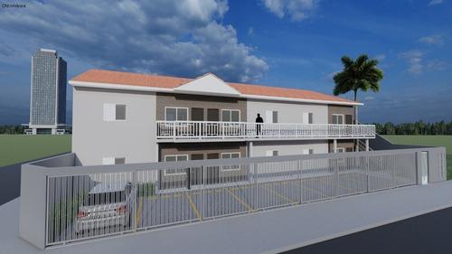 Imagem 1 de 10 de Kitnet Sorocaba, Kitnet Vl.santana - Ap00516 - 69020669
