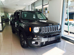 Jeep Renegade Sport Plus Automática 6 Vel Gps Tomtom