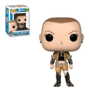 Figura Funko Pop X-men - Negasonic 317. Original