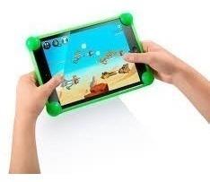 Capa Bumper Universal Tablet 9 10 11 Polegadas Anti-impacto