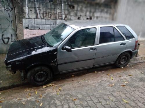 Fiat Tipo So Pra Roda