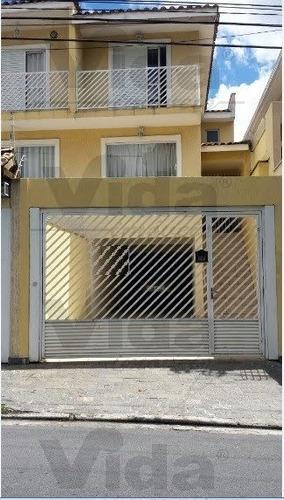 Casa Sobrado Para Venda, 3 Dormitório(s), 161.0m² - 35980