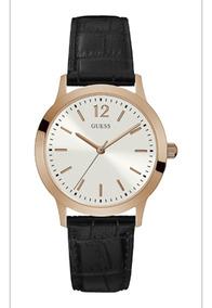 Reloj Exchange Negro