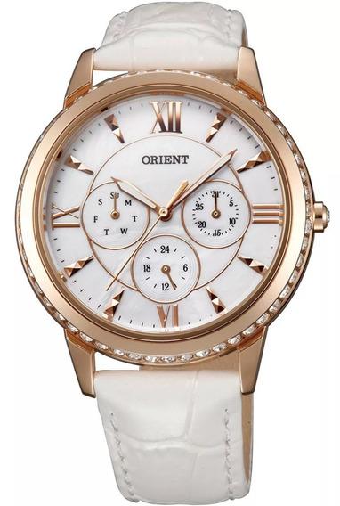 Reloj Orient Sport Cronógrafo Unisex Original