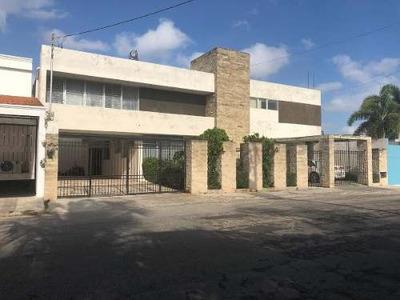 Casa En Venta Merida, Colonia Mexico ¡con Estilo Inigualable!
