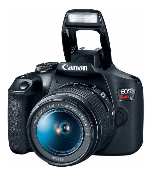 Camera Digital Canon Eos T3