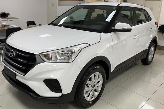 Hyundai Creta Smart 1.6 Automático 2020 / 2020 0km