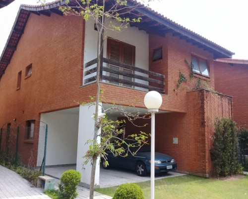 Condomínio Ype Dourado Horto Do Ype 280 M² Área Construída 3 Dormitórios 4 Vagas - 1079-sodg - 67749901