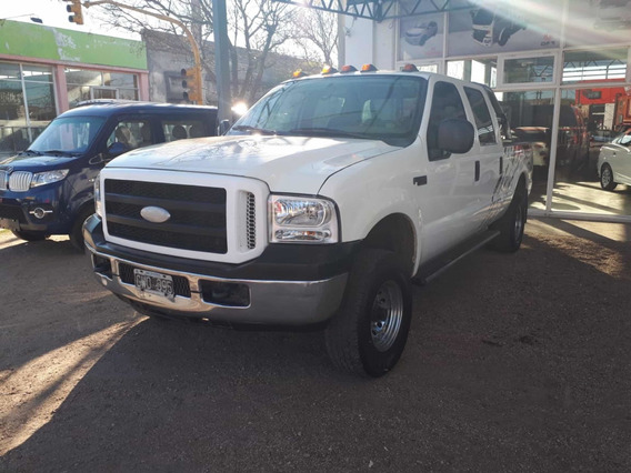 Ford F-100 3.9 Cab. Doble Xlt 4x4 2008
