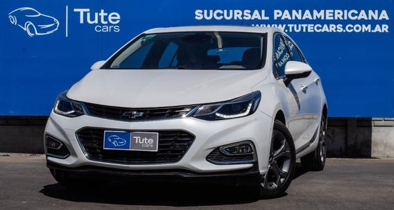 Chevrolet Cruze 1.4 Ltz Plus At