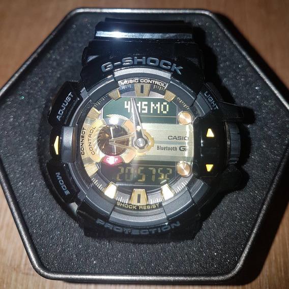 Casio G-shock G`mix Gba-400-1a9dr O Mais Barato Do Ml