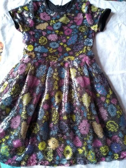 Lilica Ripilica Vestido De Festa Tam 12