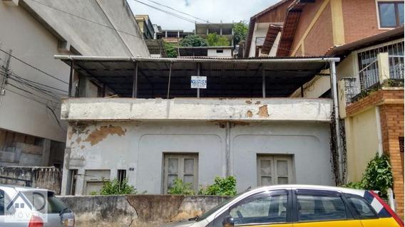 Casa Para Venda Em Nova Friburgo, Centro, 2 Dormitórios, 1 Banheiro - 017_2-571618