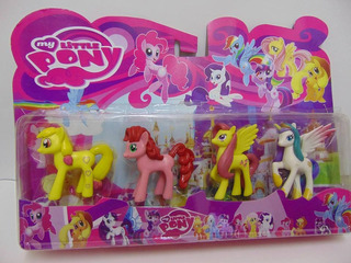 Colección My Little Pony