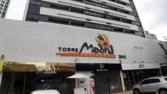 Sala Para Alugar, 80 M² Por R$ 3.900,00/mês - Boa Viagem - Recife/pe - Sa0261