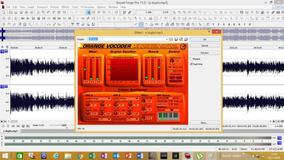 Prosoniq Orange Vocoder V2.0 Vst