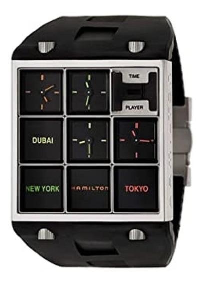 Reloj Hamilton Classic Shaped Hombre
