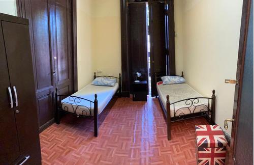 Residencia - Excelente Ubicación