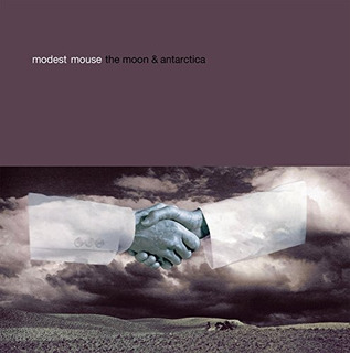 The Moon & Antarctica (2 Lp Edición Del 10º Aniversario)