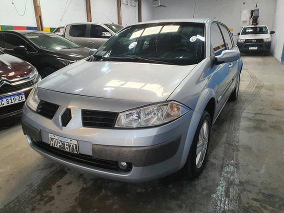 Renault Mégane Ii 1.6 L Luxe 2008