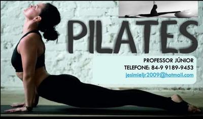 Consultoria On-line Método Pilates