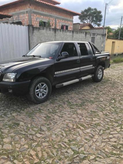 Chevrolet S10 2.8 Dlx Cab. Dupla 4x2 4p 2004
