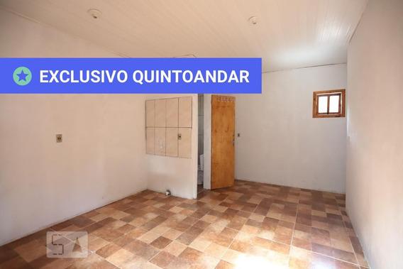 Casa Com 1 Dormitório - Id: 892988667 - 288667