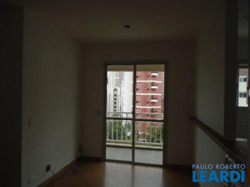 Imagem 1 de 15 de Apartamento - Morumbi  - Sp - 565240